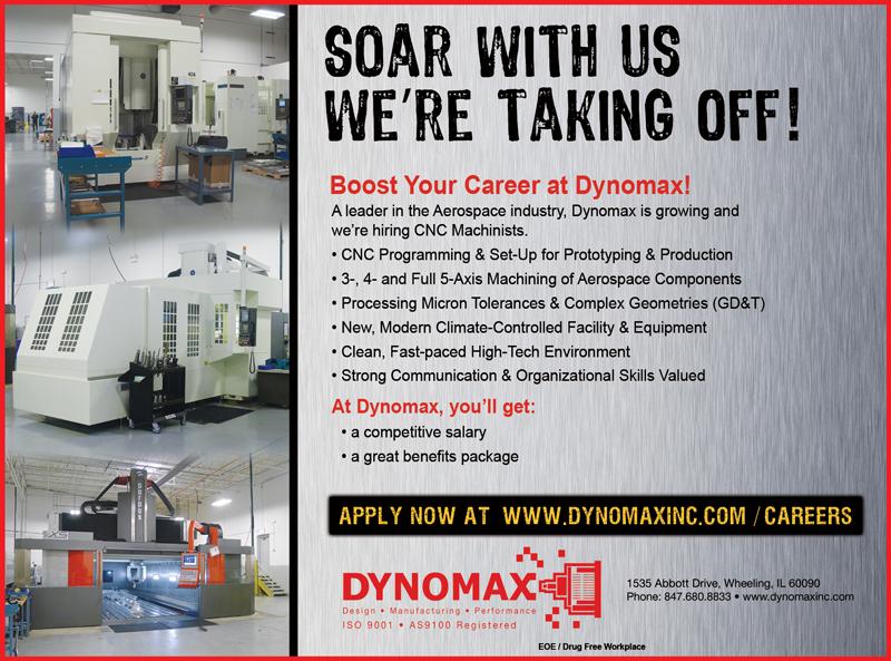 070a Dynomax Inc